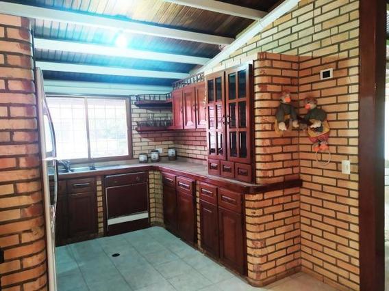 Casa En Alquiler El Ujano 20-18714 Vc 04145561293