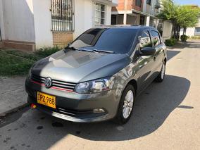 Volkswagen Gol Motor 1.6 2016