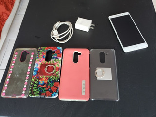 Celular Huawei Mate 9 Lite Como Nuevo