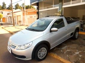 Volkswagen Saveiro 1.6 Trend Cab. Simples Total Flex 2013