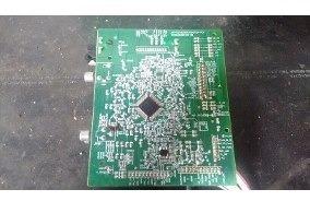 Placa De Audio Som Toshiba Ms7845mu
