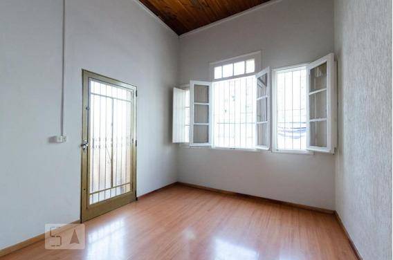 Casa Com 2 Dormitórios E 2 Garagens - Id: 892959624 - 259624