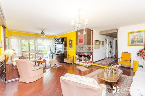 Imagem 1 de 30 de Apartamento, 4 Dormitórios, 216.89 M², Bela Vista - 119540