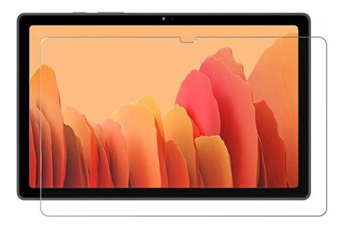 Vidrio Protector Tablet Samsung Tab A7 2020 De 10.4 Pulgadas