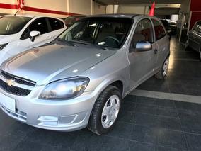 Chevrolet Celta 1.4 Ls Ab+abs Permuto Financio