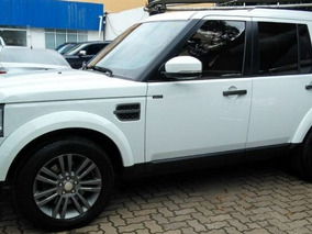 Land Rover Discovery Discovery 4 Se 3.0 Td