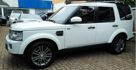 Land Rover Discovery 4 Se 3.0 Td
