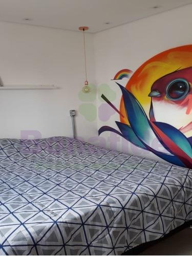 Imagem 1 de 18 de Apartamento, Myriad, Engordadouro, Jundiaí. - Ap11386 - 68083903