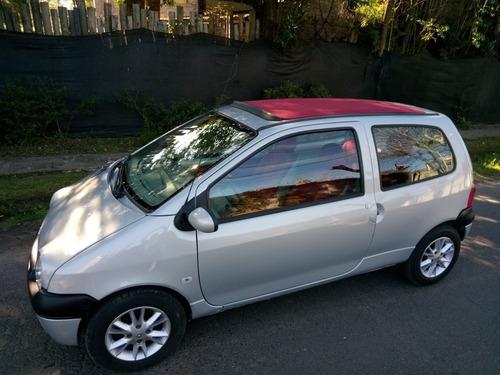 Imagen 1 de 14 de Renault Twingo Techo Corredizo
