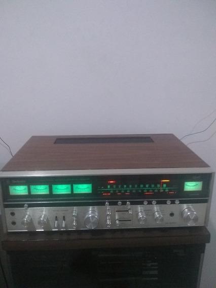 Receiver Technics Sa 8000x