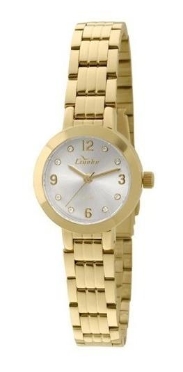 Relógio Condor Feminino Co2035kku/4c = 59