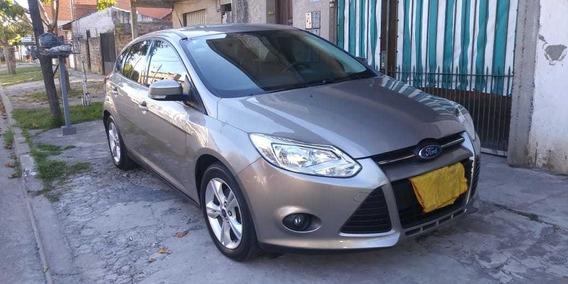 Ford Focus 2015 - 1.6 - Excelente Estado