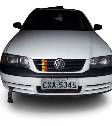 Imagem 1 de 7 de Volkswagen Parati 2000 1.6 4p