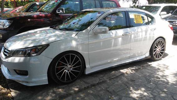 Honda Accord Americano Full 2013