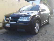 Vendo Dodge Journey 2010