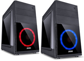 Computador Gamer I3 4gb 500gb Geforce Gtx 550ti Win 10