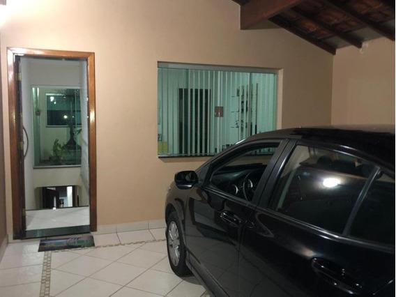 Sobrado À Venda, Santa Terezinha- Piracicaba/sp - Ca2555