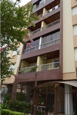 Imagem 1 de 9 de Apartamento - Menino Deus - Ref: 407417 - V-cs36006598