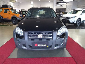 Fiat Palio Weekend Adventure 1.8 Dualogic 16v 2011