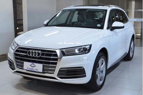 Imagem 1 de 8 de Audi Q5 Ambiente