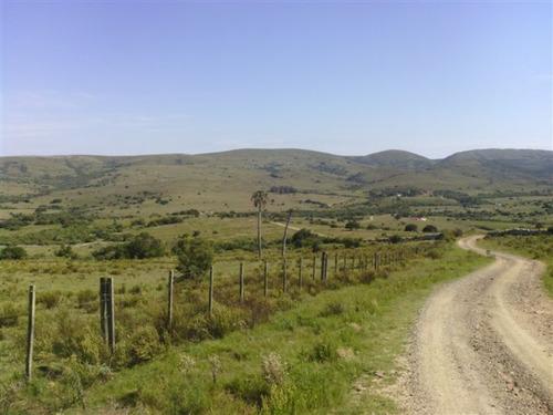 Campo En Maldonado - Los Caracoles- Ref: 31037