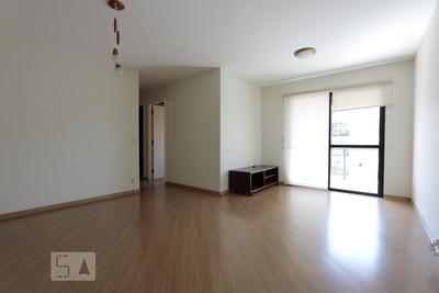 Apartamento No 9º Andar Mobiliado Com 3 Dormitórios E 2 Garagens - Id: 892891048 - 191048