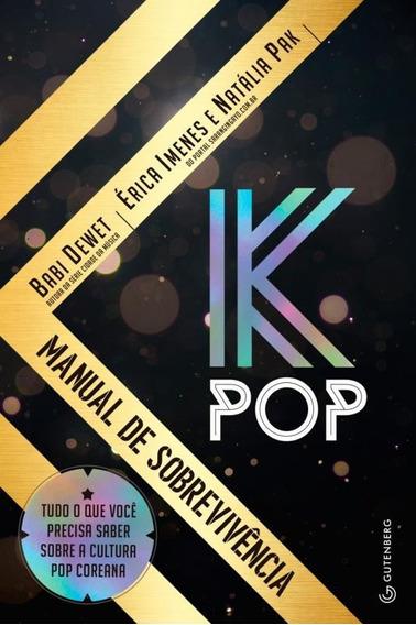 K-pop - Manual De Sobrevivencia