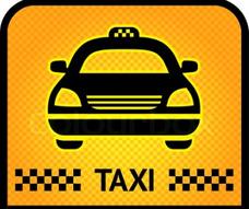 Servicio De Taxi Con La Puntualidad Y Seguridad Que Busca