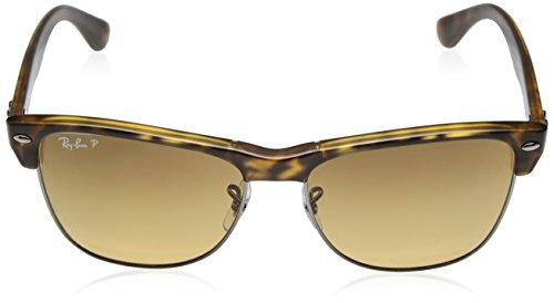 d7b231ae28 Gafas Para Hombre Ray-ban Men's Clubmaster Oversized Polariz ...