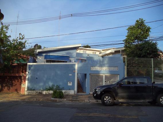 Casa À Venda Em Chácara Da Barra - Ca267320