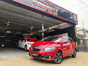 Gm Chevrolet Onix Lt 1.4 Flex - Venancioscar