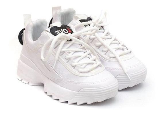 Zapatilla Fila 2506 Nodo Shoes