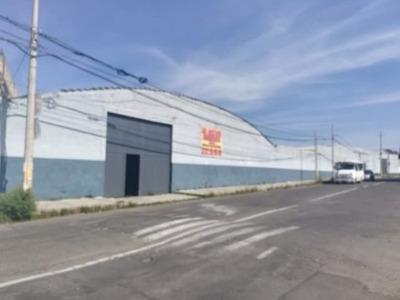 (crm-5190-672) Bodega Industrial En Venta O Renta En Ignacio Zaragoza Puebla
