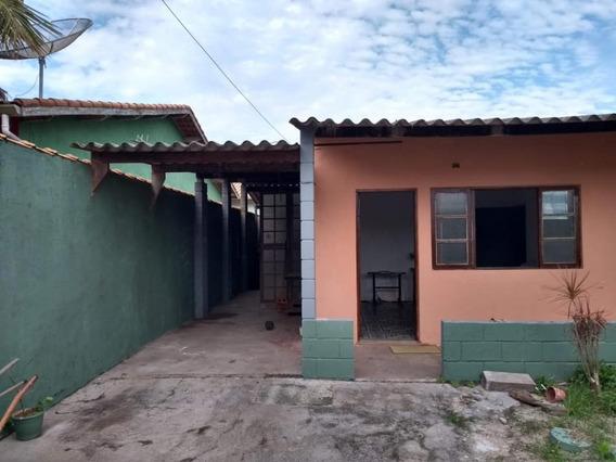 Casa Residencial, Lado Praia ,b. Califórnia, Ref. 0647 M H