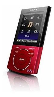 Sony Walkman Mp3/mp4 Nwz E344