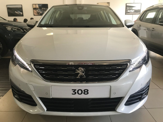 Peugeot 308 1.6 S Allure Plus Stock