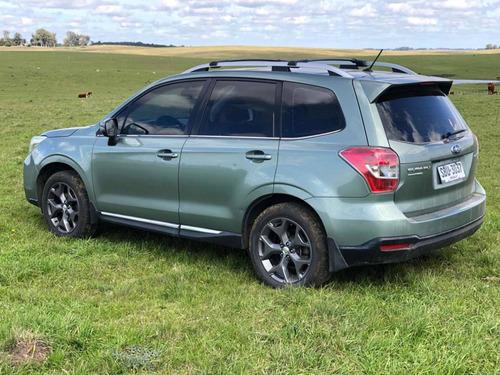 Subaru Forester 2.0 Awd Cvt Si Driver Xs 6at 2014 Desc Iva