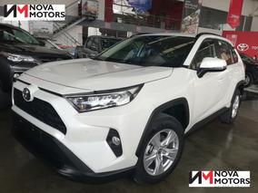 Toyota Rav4 2.0 2020 Nova
