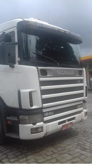 Scania 420 De 2003