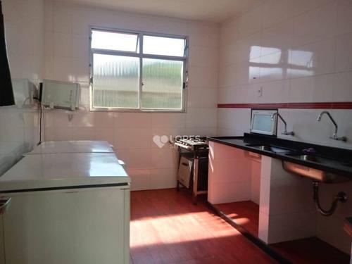 Apartamento Com 2 Quartos, 58 M² Por R$ 230.000 - Fonseca - Niterói/rj - Ap37861