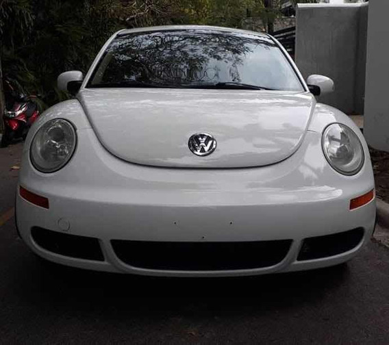 Volkswagen New Beetle Americana