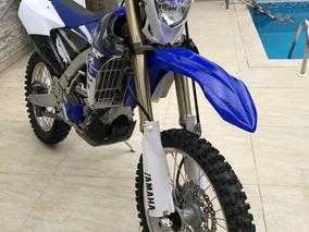 Yamaha Wr 250 Wr 250