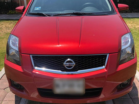 Nissan Sentra 2.0 Sport Road 6vel Mt 2012