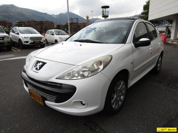 Peugeot 207 Compact 1.6