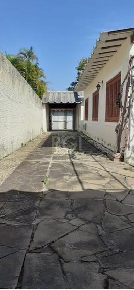 Casa Em Ipanema Com 3 Dormitórios - Bt9985
