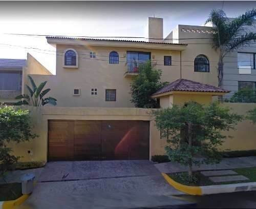 Hermosa Casa En Venta Colinas De San Javier