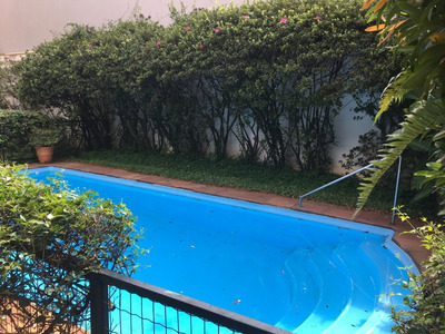 Casa Em Jardim América, São Paulo/sp De 600m² 4 Quartos À Venda Por R$ 12.000.000,00 - Ca165610
