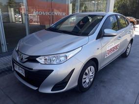 Toyota Yaris Gli 1.5 2018