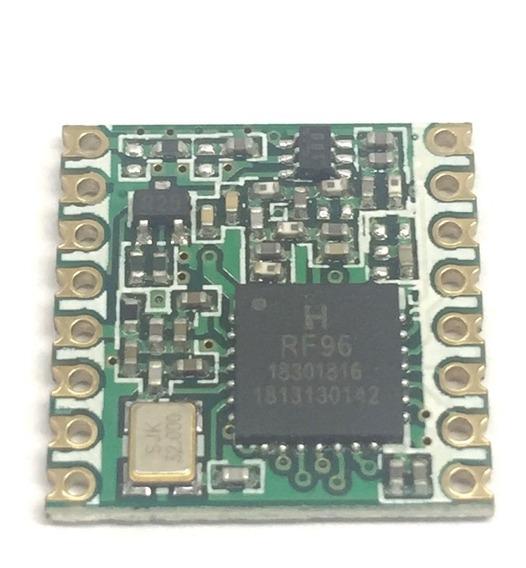 Módulo Transceptor Lora Rfm95 Rfm95w 915mhz