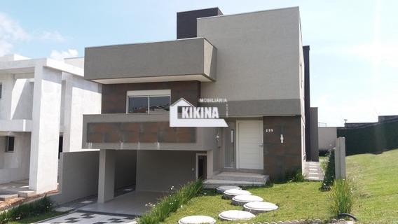Casa Residencial Para Venda - 12253